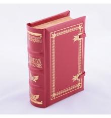 Ch. L. de Montesquieu: Pravdivá historie (české vydanie)