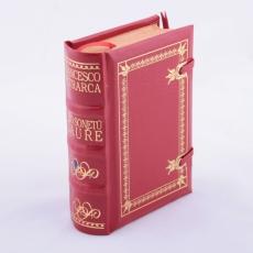 Francesco Petrarca: Sto sonetů Lauře (české vydanie)