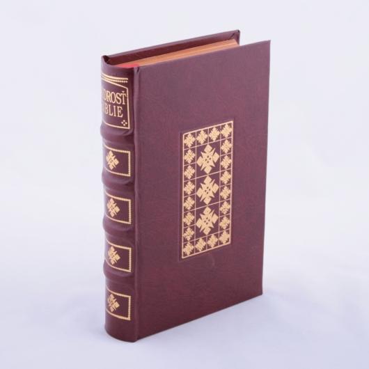 Múdrosť Biblie