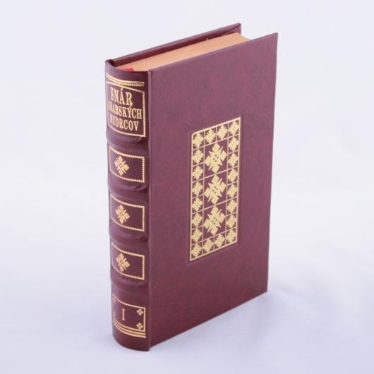 Snár arabských mudrcov (1. diel)