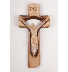 Korpus Krista - kríž masívny