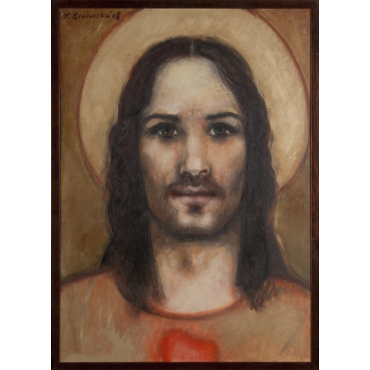 Božské srdce (Kristus Pán)