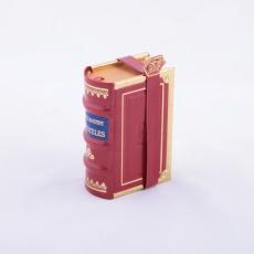 Drobnosti majstrov: Aristoteles