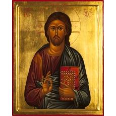 Kristus Pantokrator Zoodotis