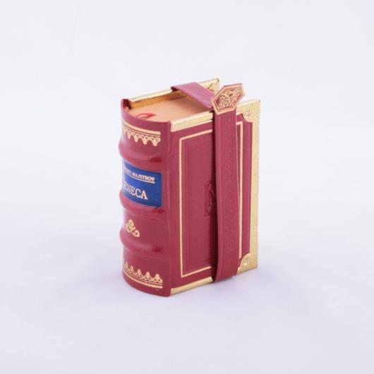 Drobnosti majstrov: Seneca