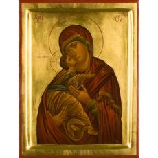 Matka Božia s Kristom Vladimírska