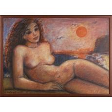 Zrodenie Venuše