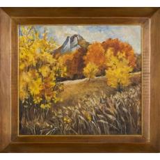 Bosmany (v jesennom zlate)