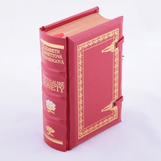 E. B. Browningová: Portugalské sonety